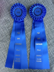 Young Jumper Ribbons